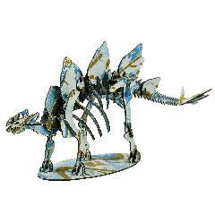 <越前和紙>NEWステゴサウルス<緑>