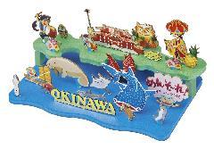 <ジオラマ>OKINAWA沖縄