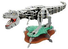 DXティラノサウルス(MOVE)グレー