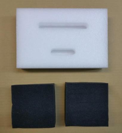 6.3Lボックス用スポンジセット