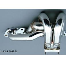 シルビア/180SX S14/S15 Φ42.7