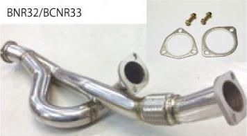 スカイラインGTR BNR32/BCNR33