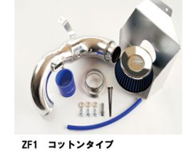 CR-Z ZF1 コットン