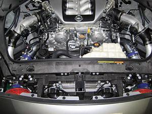 GT-R R35 プレミアムサクションセット