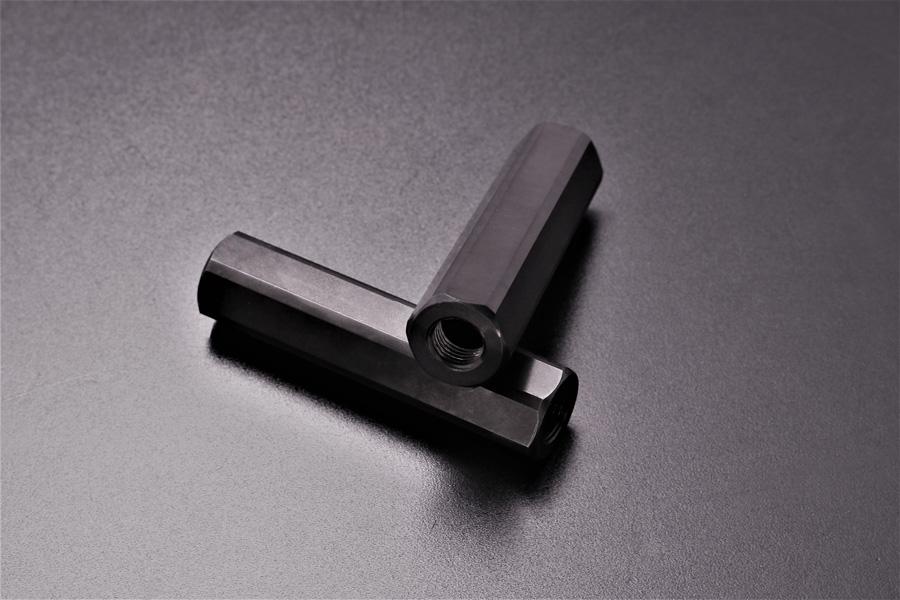 D1SPECタイロッド強化アダプター