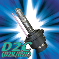 D2C (D2R/D2S 搭載車専用) White Spark 6500K (車検対応)