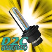 D2C (D2R/D2S 搭載車専用) Yellow Spark 3000K