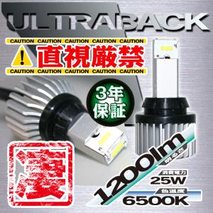LEDウルトラバックランプ T16(1個入)