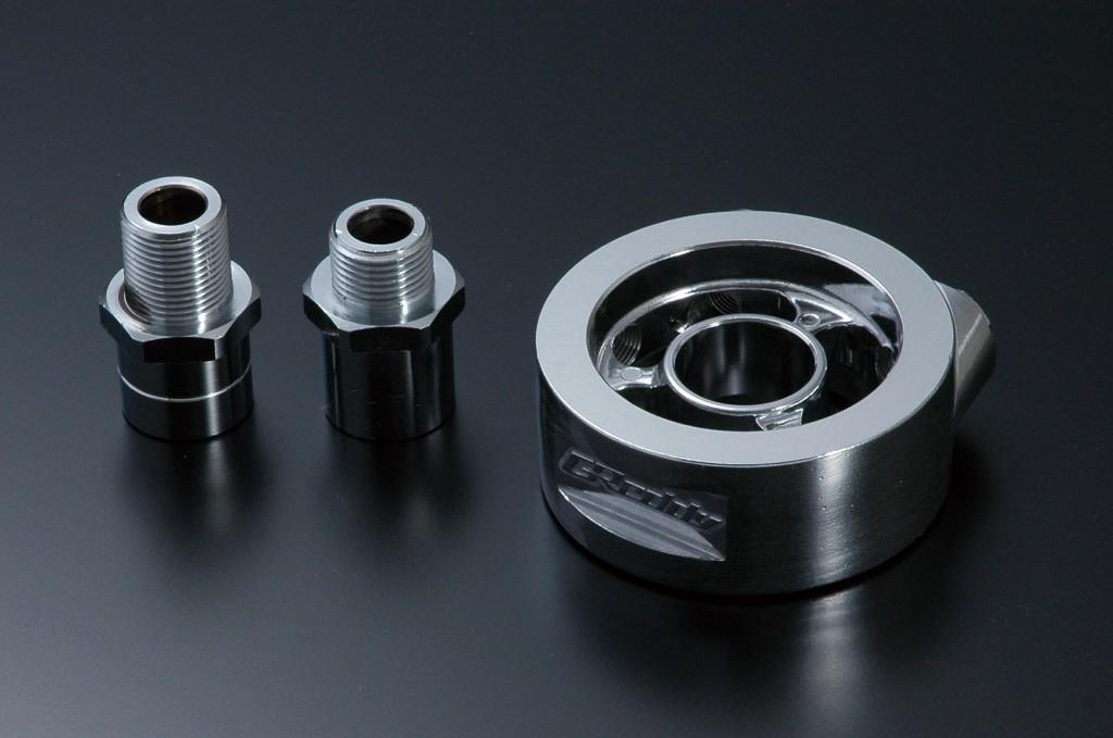 油圧・油温センサーアタッチメント