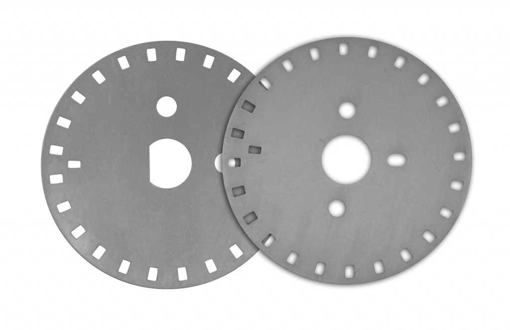 AEM  NISSAN用カムアングルセンサー (CAS) ディスク