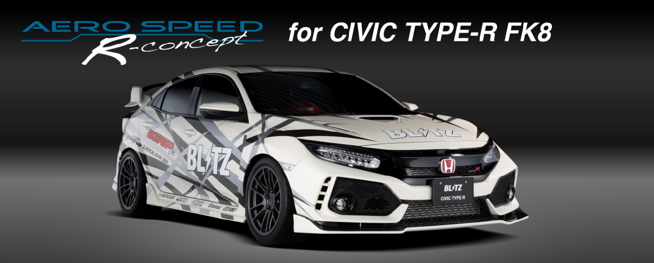 for CIVIC TYPE R
