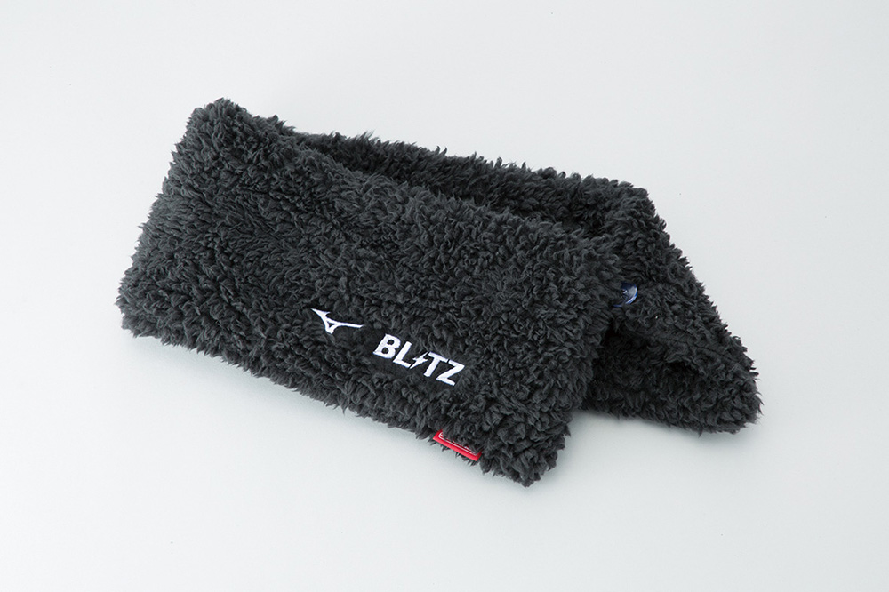 BLITZ MIZUNO BREATH THERMO Neck Warmer
