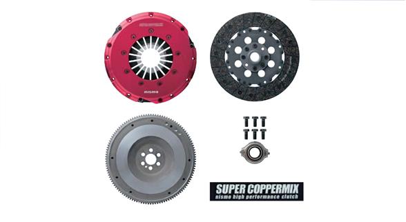 SUPER COPPERMIX スーパーカッパーミックス