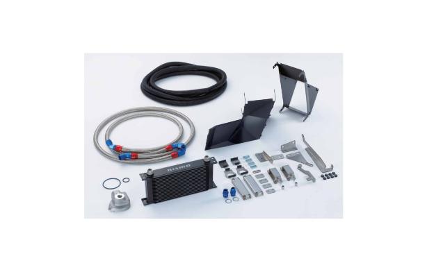 Engine Oil Cooler Kit エンジンオイルクーラーキット
