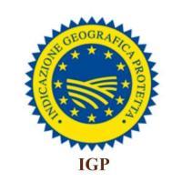 EU認証 地理的表示保護マーク