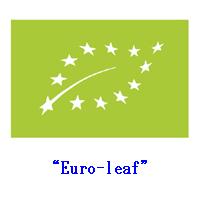 EU認証 有機農法マーク
