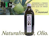 CUSCUNA Extra Virgin Olive