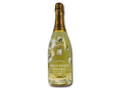 フランス産シャンパン ペリエ・ジュエ・ベル・エポック・ブラン・ド・ブラン2002(箱なし)