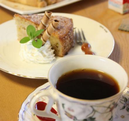 カフェ&手打ち蕎麦 木楽里