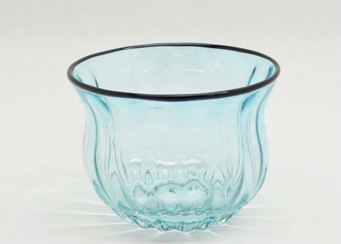 琉球ガラスヴィンテージ冷茶グラス