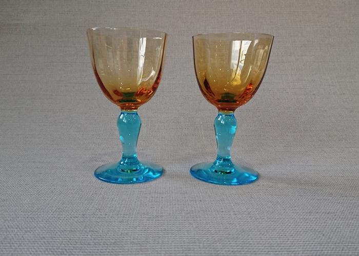 ロマンティックワイングラス