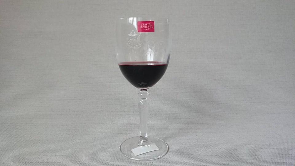 ダンピエールワイングラス