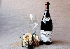 フランス【赤ワイン】ロマネコンティ2014年(Romanee Conti)