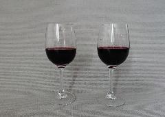 アルクインターナショナルチューリップワイングラス