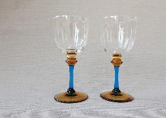 サファイアワイングラス