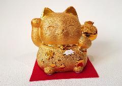 猫ゴールド(小)