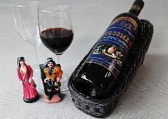 ジョージア産赤ワイン【ピロスマニ】