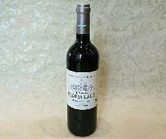 フランス産  【赤ワイン】 シャトー・ペデスクロー2010年