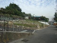 新治里山改修工事(神奈川県横浜市)