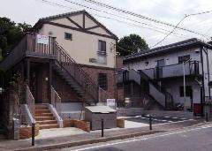 菊名共同住宅新築工事