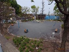 綱島台公園他3か所施設改良工事