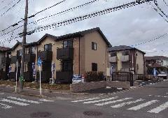 桂台集合住宅新築工事