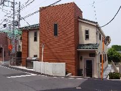 日吉本町�U集合住宅新築工事