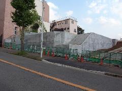宮崎2丁目宅地整備1期工事