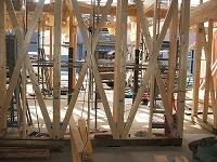 使用する木材