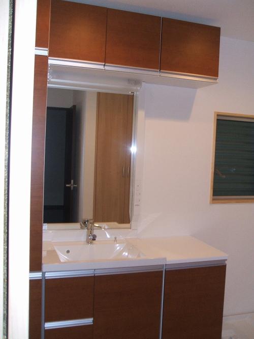 トイレ・洗面台リフォーム