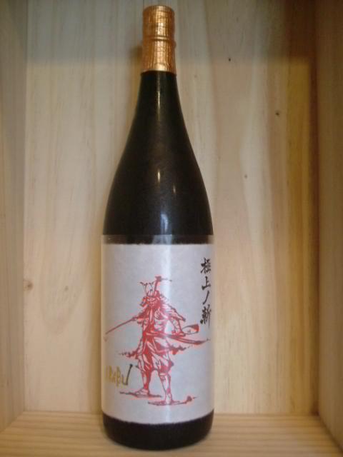 赤武 純米大吟醸 極上ノ斬 1,8L