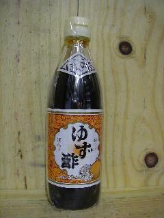 孝太郎さんの柚子ポン酢360ml