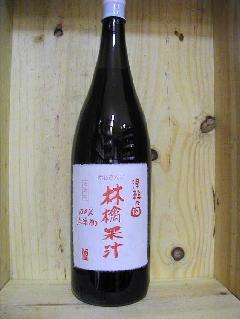 赤石さんの林檎果汁1800ml