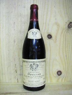 ポマール 1er Cruコマレンヌ02