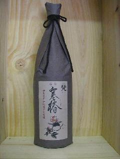 """梵・純米大吟醸 """"寒椿 """"  1,8L"""