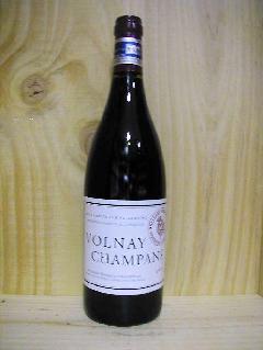 ヴォルネー シャンパン06マルキ・ダンジェルヴィル