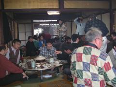 日本酒倶楽部のご報告