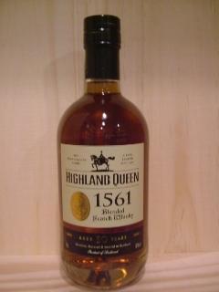 ハイランドクーイーン1561・30年物