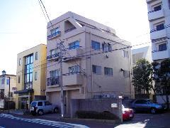 千葉県 ビルの外壁塗装