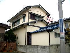 千葉県八千代市K様邸塗替え工事